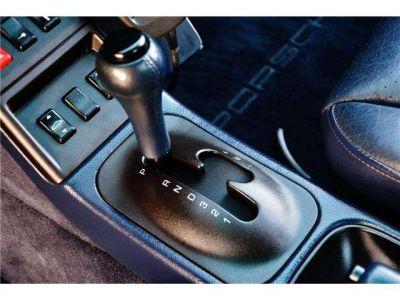 Porsche 911 3.6i - COUPE - TIPTRONIC S - FULL HISTORY - <small></small> 49.950 € <small>TTC</small> - #26