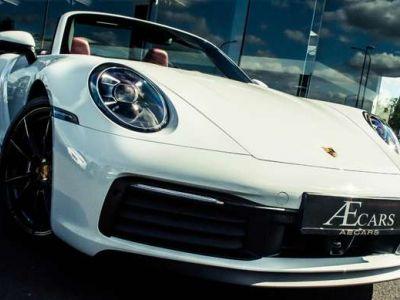 Porsche 911 4S - CABRIO - BRAND NEW - FULL OPTION - <small></small> 189.950 € <small>TTC</small> - #2