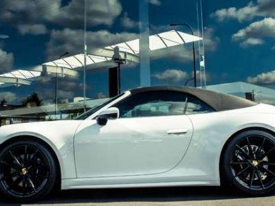 Porsche 911 4S - CABRIO - BRAND NEW - FULL OPTION - <small></small> 189.950 € <small>TTC</small> - #4