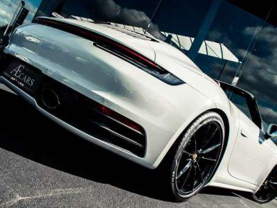 Porsche 911 4S - CABRIO - BRAND NEW - FULL OPTION - <small></small> 189.950 € <small>TTC</small> - #5
