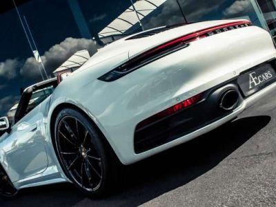 Porsche 911 4S - CABRIO - BRAND NEW - FULL OPTION - <small></small> 189.950 € <small>TTC</small> - #6