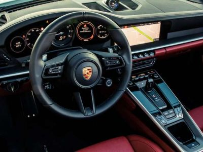 Porsche 911 4S - CABRIO - BRAND NEW - FULL OPTION - <small></small> 189.950 € <small>TTC</small> - #7