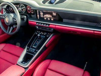 Porsche 911 4S - CABRIO - BRAND NEW - FULL OPTION - <small></small> 189.950 € <small>TTC</small> - #8