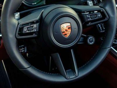 Porsche 911 4S - CABRIO - BRAND NEW - FULL OPTION - <small></small> 189.950 € <small>TTC</small> - #11