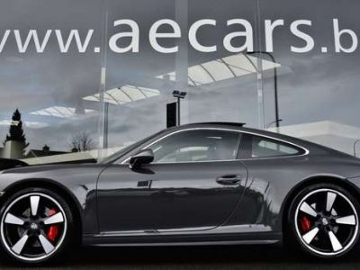 Porsche 911 50 JAHRE JUBILEUM - PDK - COLLECTORS ITEM - <small></small> 169.950 € <small>TTC</small> - #3