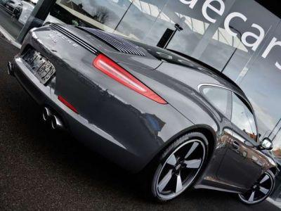Porsche 911 50 JAHRE JUBILEUM - PDK - COLLECTORS ITEM - <small></small> 169.950 € <small>TTC</small> - #4