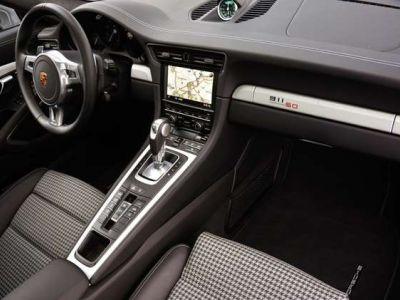 Porsche 911 50 JAHRE JUBILEUM - PDK - COLLECTORS ITEM - <small></small> 169.950 € <small>TTC</small> - #7