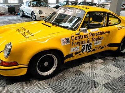 Porsche 911 911 2.8 L RSR Base 3.2 L G50 - <small></small> 95.000 € <small></small> - #1