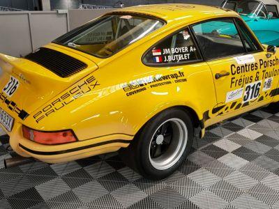 Porsche 911 911 2.8 L RSR Base 3.2 L G50 - <small></small> 95.000 € <small></small> - #4
