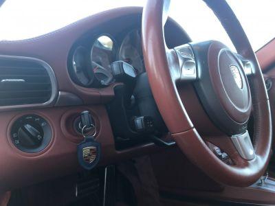 Porsche 911 911 (997) 3.6 480 TURBO TIPTRONIC S - <small></small> 73.990 € <small>TTC</small>