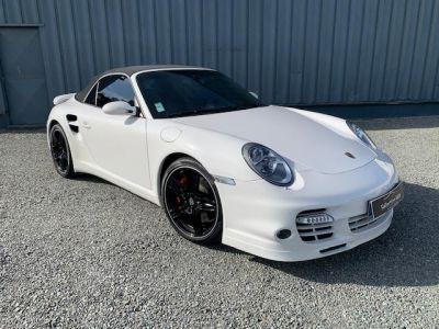 Porsche 911 911 CABRIOLET 3.6 480 TURBO - <small></small> 98.900 € <small>TTC</small> - #2