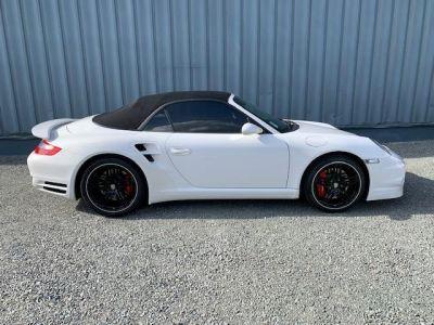 Porsche 911 911 CABRIOLET 3.6 480 TURBO - <small></small> 98.900 € <small>TTC</small> - #5
