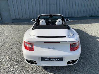 Porsche 911 911 CABRIOLET 3.6 480 TURBO - <small></small> 98.900 € <small>TTC</small> - #13