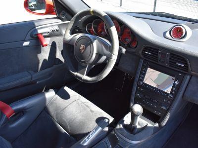 Porsche 911 911/977 GT3 RS 3.8i MK II - <small></small> 179.950 € <small>HT</small> - #8