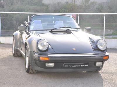 Porsche 911 930 TURBO 3.3 CABRIOLET G50 - <small>A partir de </small>1.690 EUR <small>/ mois</small> - #3
