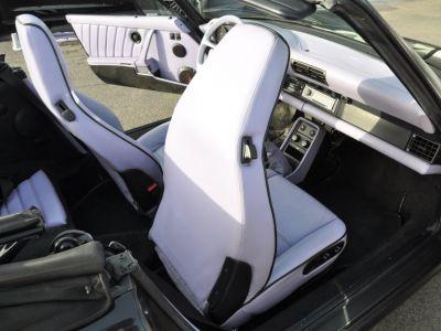 Porsche 911 930 TURBO 3.3 CABRIOLET G50 - <small>A partir de </small>1.690 EUR <small>/ mois</small> - #15