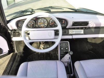 Porsche 911 930 TURBO 3.3 CABRIOLET G50 - <small>A partir de </small>1.690 EUR <small>/ mois</small> - #16