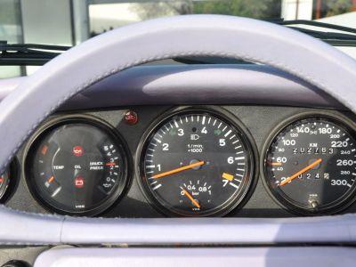Porsche 911 930 TURBO 3.3 CABRIOLET G50 - <small>A partir de </small>1.690 EUR <small>/ mois</small> - #22
