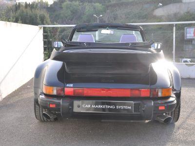 Porsche 911 930 TURBO 3.3 CABRIOLET G50 - <small>A partir de </small>1.690 EUR <small>/ mois</small> - #7