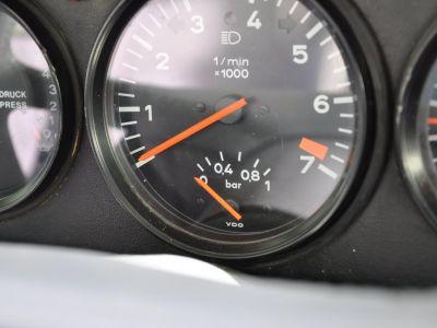 Porsche 911 930 TURBO 3.3 CABRIOLET G50 - <small>A partir de </small>1.690 EUR <small>/ mois</small> - #25