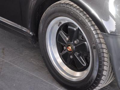 Porsche 911 930 TURBO 3.3 CABRIOLET G50 - <small>A partir de </small>1.690 EUR <small>/ mois</small> - #27