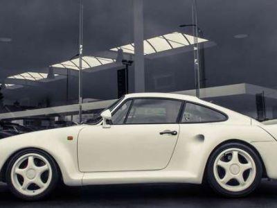 Porsche 911 959 - REPLICA - MANUAL - LEATHER - <small></small> 119.950 € <small>TTC</small> - #3