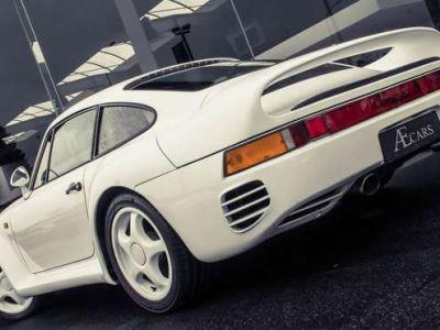Porsche 911 959 - REPLICA - MANUAL - LEATHER - <small></small> 119.950 € <small>TTC</small> - #4