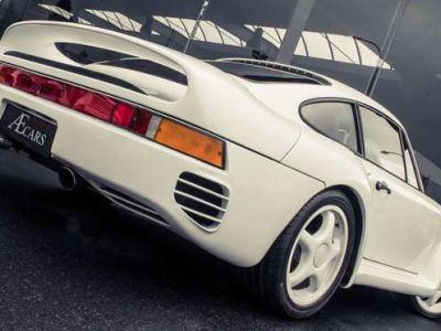 Porsche 911 959 - REPLICA - MANUAL - LEATHER - <small></small> 119.950 € <small>TTC</small> - #5