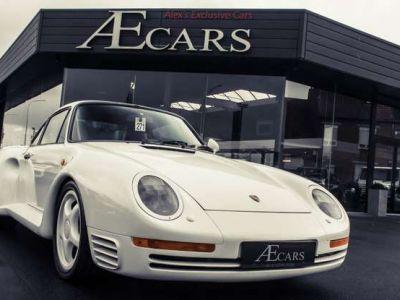 Porsche 911 959 - REPLICA - MANUAL - LEATHER - <small></small> 119.950 € <small>TTC</small> - #6