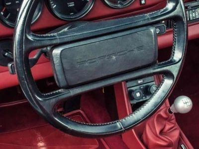 Porsche 911 959 - REPLICA - MANUAL - LEATHER - <small></small> 119.950 € <small>TTC</small> - #11
