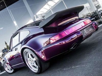 Porsche 911 964 - 3.6 - TURBO - FULL HISTORY - <small></small> 199.950 € <small>TTC</small>