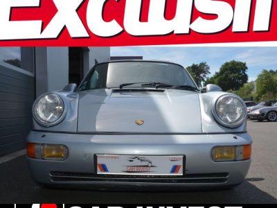 Porsche 911 964 carrera 2 3.6l 250 cv 9 - <small></small> 53.990 € <small>TTC</small> - #2