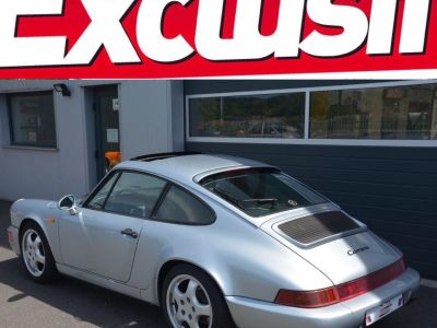 Porsche 911 964 carrera 2 3.6l 250 cv 9 - <small></small> 53.990 € <small>TTC</small> - #3