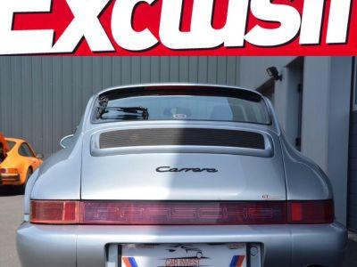 Porsche 911 964 carrera 2 3.6l 250 cv 9 - <small></small> 53.990 € <small>TTC</small> - #4
