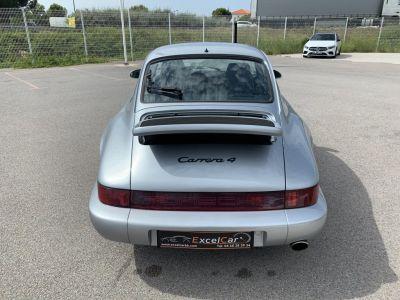 Porsche 911 (964) COUPE CARRERA 4 - <small></small> 44.890 € <small>TTC</small>