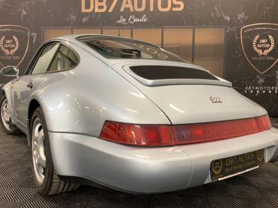 Porsche 911 964 Coupe Carrera 4 30TH Anniversaire - <small></small> 89.780 € <small>TTC</small>