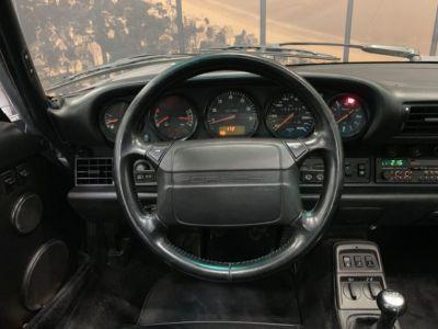 Porsche 911 964 Coupe Carrera 4 30TH Anniversaire - <small></small> 99.990 € <small>TTC</small>