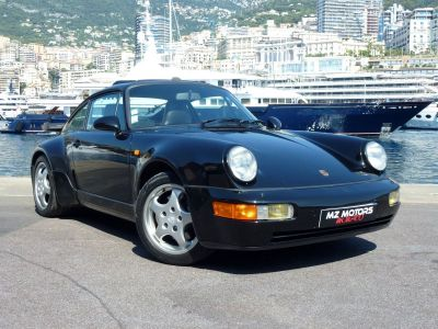 Porsche 911 965 TURBO 3.3 - <small></small> 97.900 € <small>TTC</small>