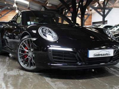 Porsche 911 (991) (2) 3.0 420 CARRERA 4S PDK - <small></small> 109.900 € <small>TTC</small> - #1