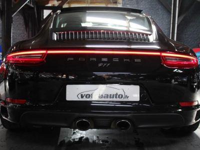 Porsche 911 (991) (2) 3.0 420 CARRERA 4S PDK - <small></small> 109.900 € <small>TTC</small> - #5