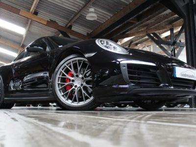 Porsche 911 (991) (2) 3.0 420 CARRERA 4S PDK - <small></small> 109.900 € <small>TTC</small> - #6