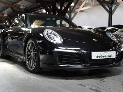 Porsche 911 (991) (2) 3.0 420 CARRERA 4S PDK - <small></small> 109.900 € <small>TTC</small> - #7