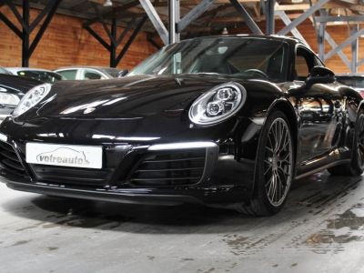 Porsche 911 (991) (2) 3.0 420 CARRERA 4S PDK - <small></small> 109.900 € <small>TTC</small> - #8
