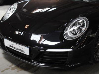 Porsche 911 (991) (2) 3.0 420 CARRERA 4S PDK - <small></small> 109.900 € <small>TTC</small> - #9