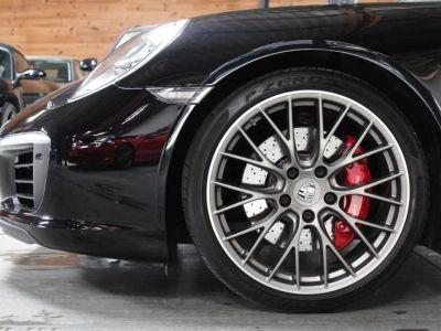 Porsche 911 (991) (2) 3.0 420 CARRERA 4S PDK - <small></small> 109.900 € <small>TTC</small> - #10