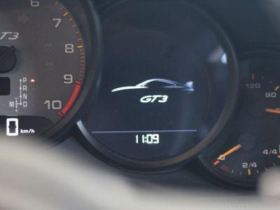 Porsche 911 991 (2) GT3 4.0 PDK - <small>A partir de </small>1.590 EUR <small>/ mois</small>