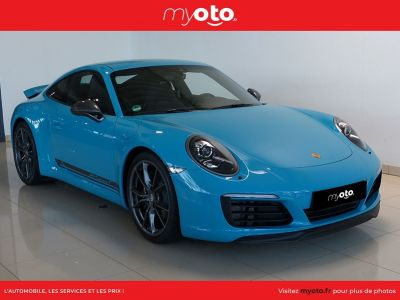 Porsche 911 (991) 3.0 370CH T PDK - <small></small> 103.900 € <small>TTC</small>