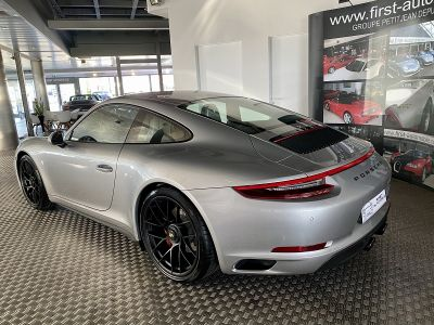 Porsche 911 (991) 3.0 450CH 4 GTS PDK - <small></small> 108.900 € <small>TTC</small>