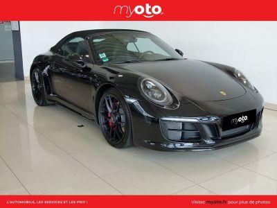 Porsche 911 (991) 3.0 450CH 4 GTS PDK - <small></small> 137.900 € <small>TTC</small> - #1