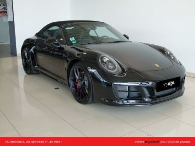 Porsche 911 (991) 3.0 450CH 4 GTS PDK - <small></small> 137.900 € <small>TTC</small> - #2